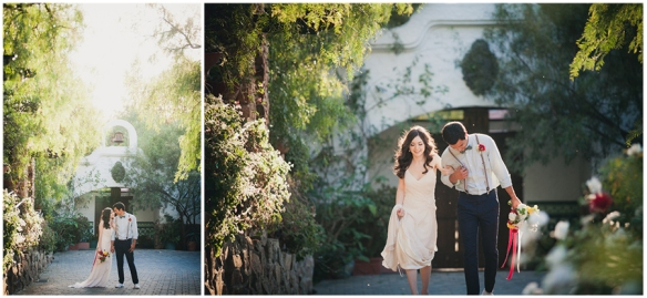 malibu horse ranch wedding 11
