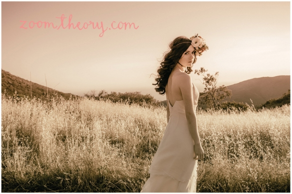 malibu horse ranch wedding 13