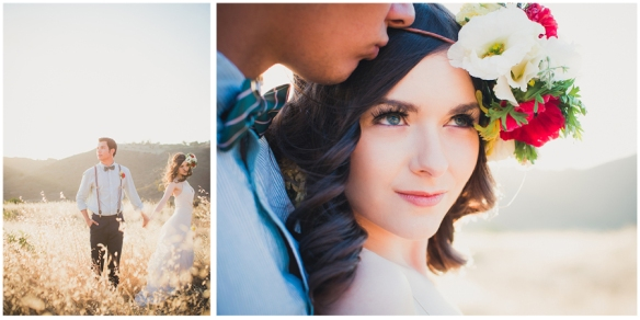 malibu horse ranch wedding 14