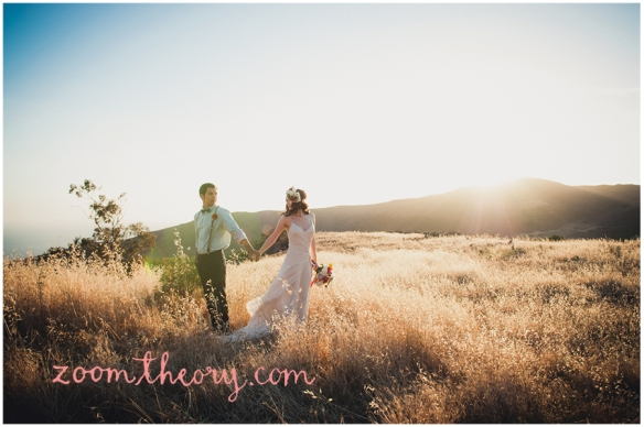 malibu horse ranch wedding 15