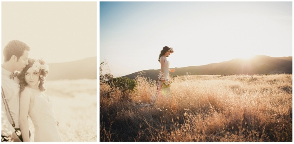 malibu horse ranch wedding 16