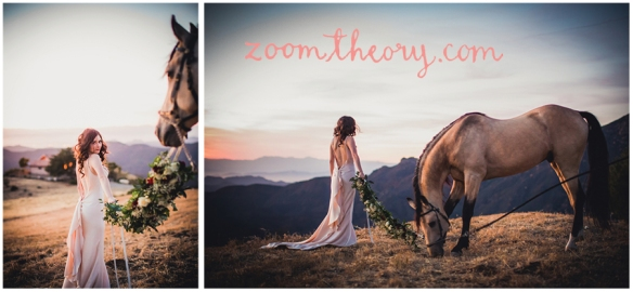 malibu horse ranch wedding 17