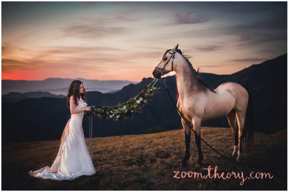 malibu horse ranch wedding 20