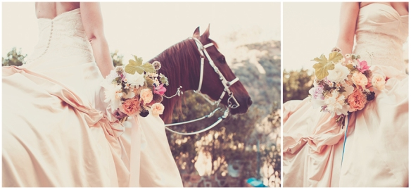 malibu horse ranch wedding 26
