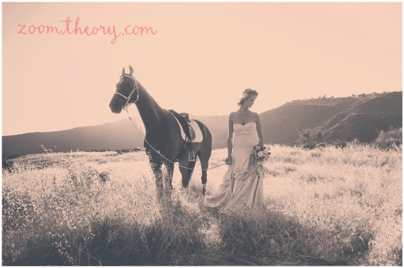 malibu horse ranch wedding 29