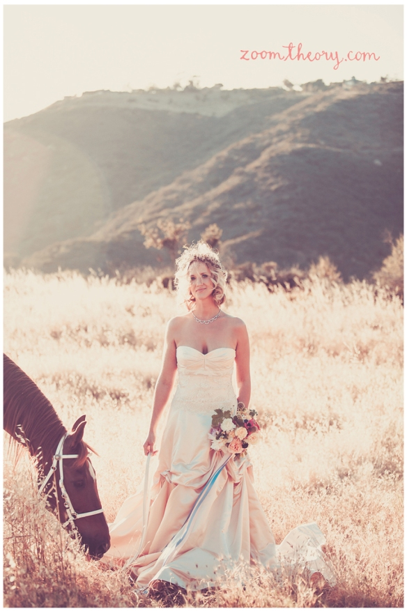 malibu horse ranch wedding 33