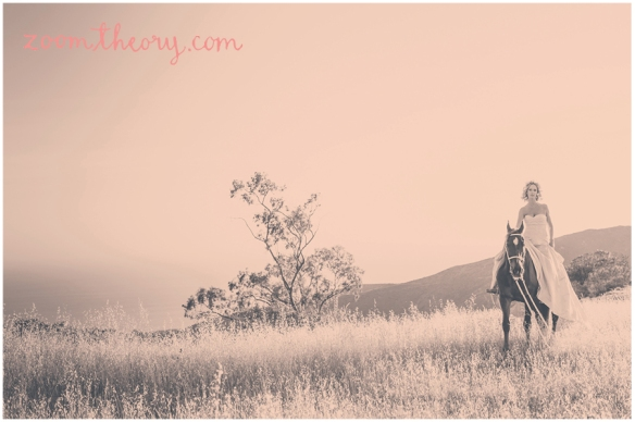 malibu horse ranch wedding 35