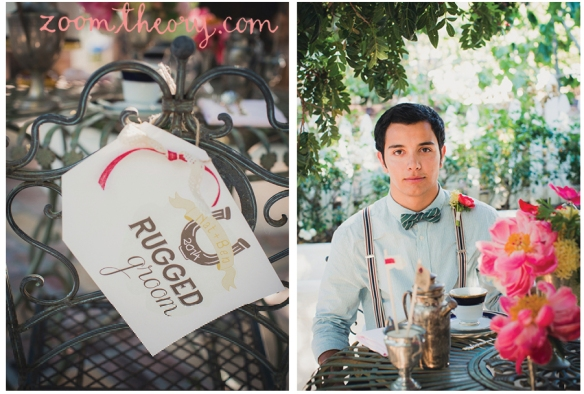 malibu horse ranch wedding 4