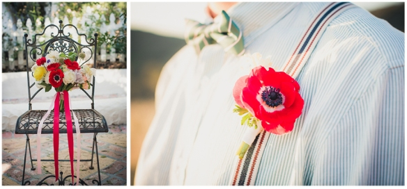 malibu horse ranch wedding 7