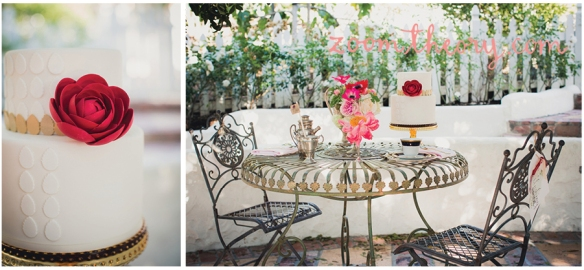 malibu horse ranch wedding